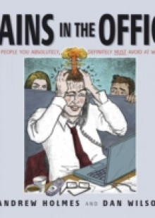 Обложка книги  - Pains in the Office