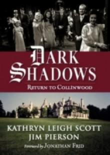 Обложка книги  - Dark Shadows: Return to Collinwood