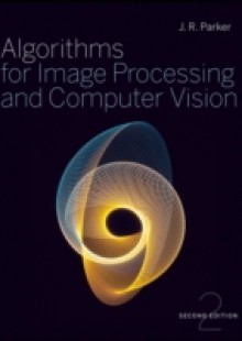 Обложка книги  - Algorithms for Image Processing and Computer Vision