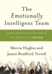 Обложка книги  - Emotionally Intelligent Team