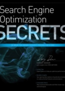 Обложка книги  - Search Engine Optimization (SEO) Secrets
