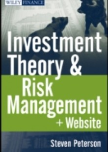 Обложка книги  - Investment Theory and Risk Management