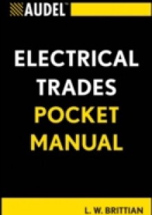 Обложка книги  - Audel Electrical Trades Pocket Manual