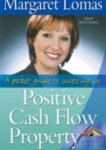Обложка книги  - Pocket Guide to Investing in Positive Cash Flow Property