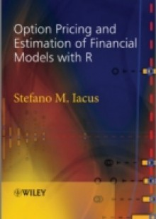 Обложка книги  - Option Pricing and Estimation of Financial Models with R