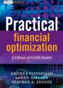 Обложка книги  - Practical Financial Optimization