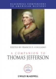 Обложка книги  - Companion to Thomas Jefferson