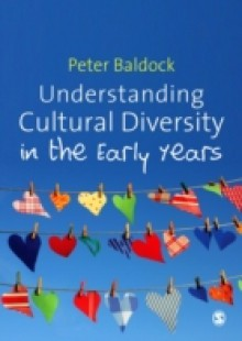 Обложка книги  - Understanding Cultural Diversity in the Early Years
