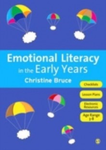 Обложка книги  - Emotional Literacy in the Early Years