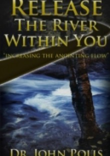 Обложка книги  - Release the River Within You