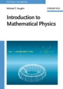 Обложка книги  - Introduction to Mathematical Physics
