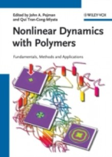 Обложка книги  - Nonlinear Dynamics with Polymers