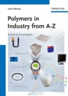 Обложка книги  - Polymers in Industry from A to Z