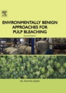 Обложка книги  - Environmentally Benign Approaches for Pulp Bleaching