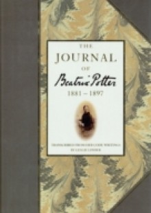Обложка книги  - Journal of Beatrix Potter from 1881 to 1897