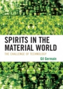 Обложка книги  - Spirits in the Material World
