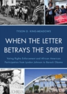 Обложка книги  - When the Letter Betrays the Spirit