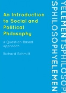 Обложка книги  - Introduction to Social and Political Philosophy