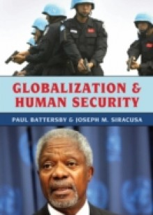 Обложка книги  - Globalization and Human Security