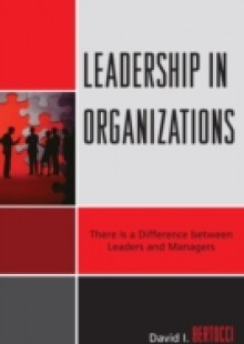 Обложка книги  - Leadership in Organizations