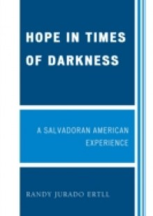 Обложка книги  - Hope in Times of Darkness