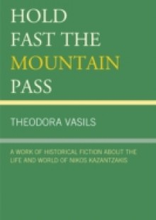 Обложка книги  - Hold Fast the Mountain Pass