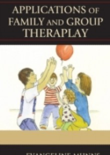 Обложка книги  - Applications of Family and Group Theraplay
