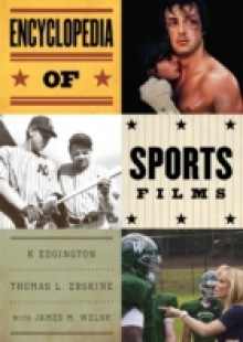 Обложка книги  - Encyclopedia of Sports Films