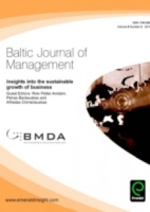 Обложка книги  - Insights into the Sustainable Growth of Business