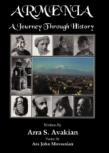 Обложка книги  - ARMENIA: A Journey Through History