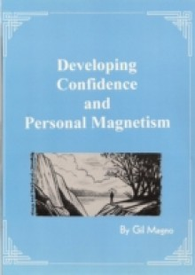 Обложка книги  - Developing Confidence and Personal Magnetism