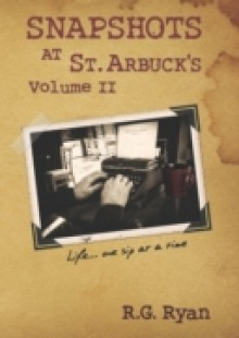 Обложка книги  - Snapshots At St. Arbuck's Vol 2