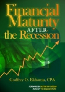 Обложка книги  - Financial Maturity After The Recession