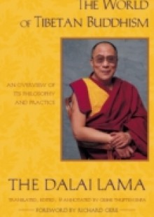 Обложка книги  - World of Tibetan Buddhism