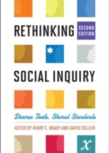 Обложка книги  - Rethinking Social Inquiry