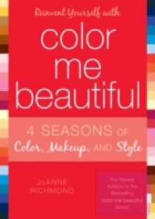Обложка книги  - Reinvent Yourself with Color Me Beautiful