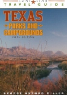 Обложка книги  - Lone Star Travel Guide to Texas Parks and Campgrounds