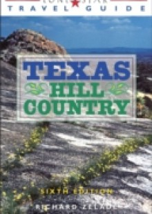 Обложка книги  - Lone Star Travel Guide to Texas Hill Country