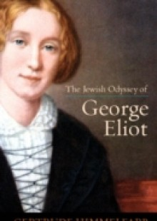 Обложка книги  - Jewish Odyssey of George Eliot