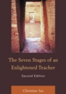 Обложка книги  - Seven Stages of an Enlightened Teacher