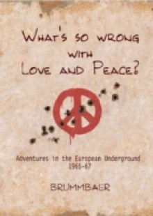 Обложка книги  - What's so Wrong with Love and Peace?