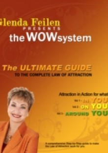 Обложка книги  - Ultimate Guide to the Complete Law of Attraction