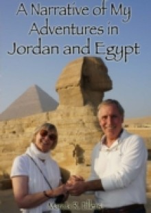Обложка книги  - Narrative of My Adventures in Jordan and Egypt