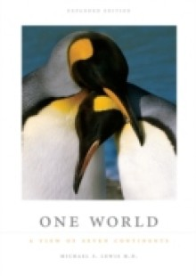 Обложка книги  - One World: A View of Seven Continents