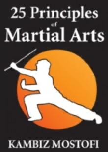 Обложка книги  - 25 Principles of Martial Arts