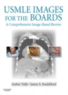 Обложка книги  - USMLE Images for the Boards