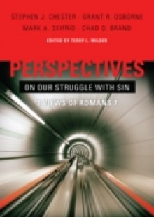 Обложка книги  - Perspectives on Our Struggle with Sin