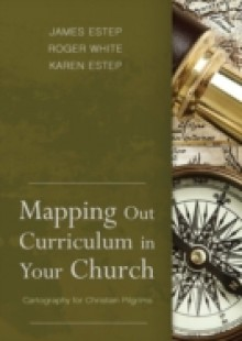 Обложка книги  - Mapping Out Curriculum in Your Church