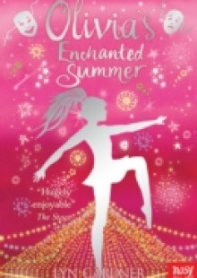 Обложка книги  - Olivia's Enchanted Summer