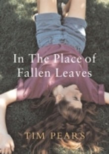 Обложка книги  - In the Place of Fallen Leaves